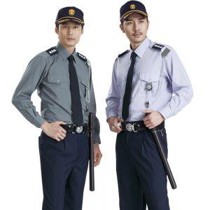 May Đồng Phục Bảo Vệ Giá Tốt - DBV0003