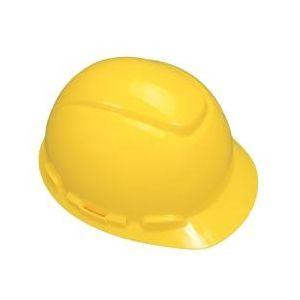 Mũ Bảo Hộ Lao Động 3M H700 Không Có Lỗ Thoáng Chất Lượng Cao - MBH0002