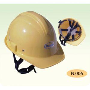 Mũ Bảo Hộ Lao Động Bảo Bình N006 - MBH0038