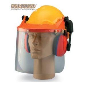 Mũ Bảo Hộ Bảo Vệ Đầu Đa Năng Từ Malaysia - MKH0007