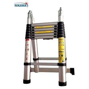 Thang Nhôm Rút Gọn Tiện Lợi NIKAWA NK-44AI - ATC0052